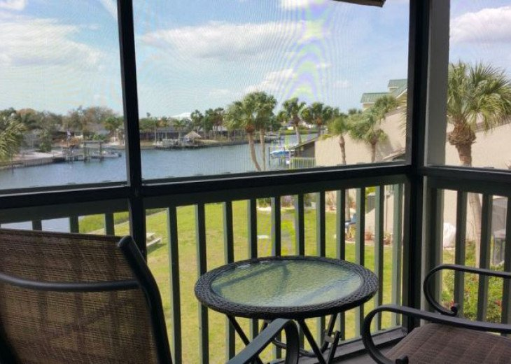 Waterfront View Condo #20