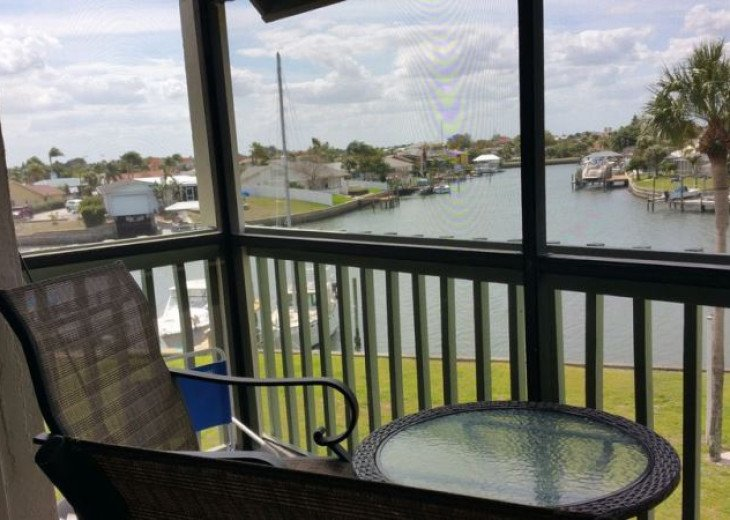Waterfront View Condo #21