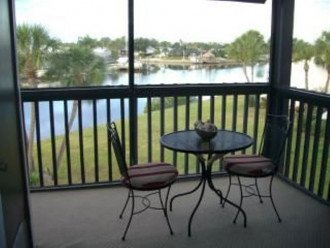 Waterfront View Condo #1