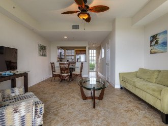 Location! Location! View from both sides! 3 minute walk to beach U621 #1
