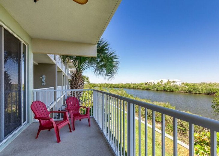 Marina View, 2min Walk to Beach, Waterfront 3b/3b Townhome U545 #2