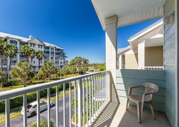 Marina View, 2min Walk to Beach, Waterfront 3b/3b Townhome U545 #20