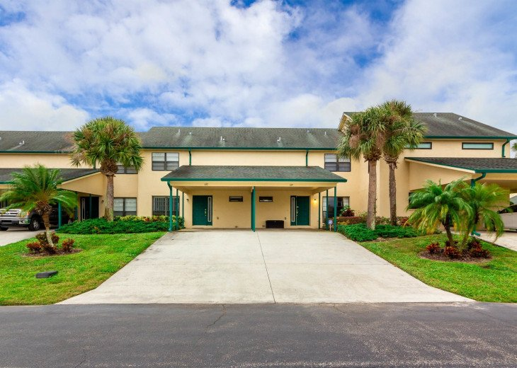Waterfront Apollo Beach 2b/2.5b Townhome with Boat Dock! Month-to-Month - U634 #17
