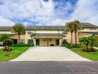 Waterfront Apollo Beach 2b/2.5b Townhome with Boat Dock! Month-to-Month - U634 #1