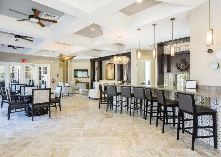Luxury South View Villa, Solterra Resort, minutes to Disney & golf, pet friendly #41