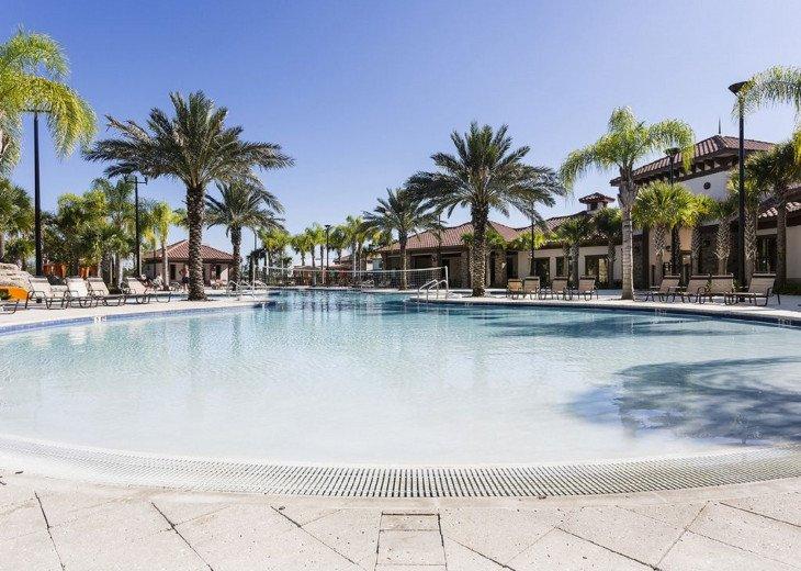 Luxury South View Villa, Solterra Resort, minutes to Disney & golf, pet friendly #35