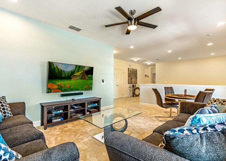 Luxury South View Villa, Solterra Resort, minutes to Disney & golf, pet friendly #18