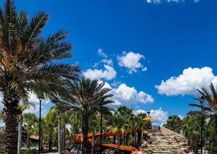 Luxury South View Villa, Solterra Resort, minutes to Disney & golf, pet friendly #36