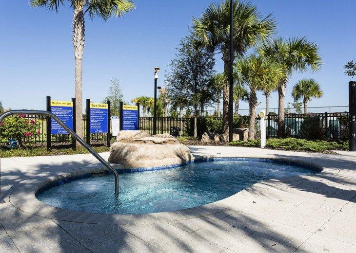 Luxury South View Villa, Solterra Resort, minutes to Disney & golf, pet friendly #38