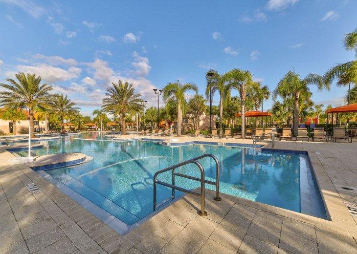 Luxury South View Villa, Solterra Resort, minutes to Disney & golf, pet friendly #34