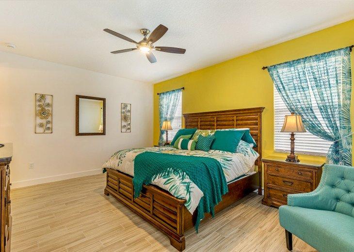 Luxury South View Villa, Solterra Resort, minutes to Disney & golf, pet friendly #11