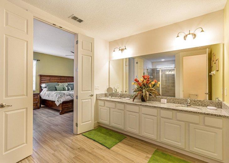 Luxury South View Villa, Solterra Resort, minutes to Disney & golf, pet friendly #13
