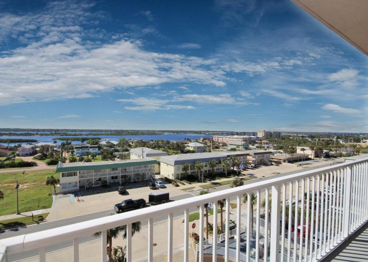 Condo on beautiful Daytona Beach Shores #13