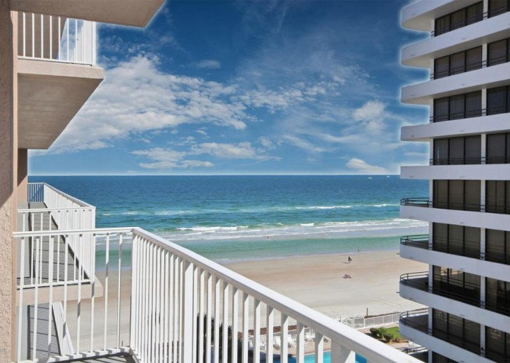 Condo on beautiful Daytona Beach Shores #4