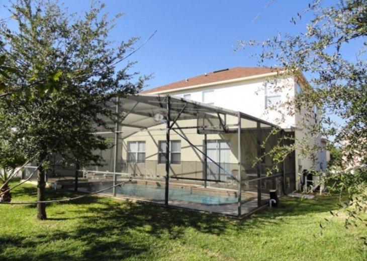 American Blue Sky Villa / 1452BSW #2