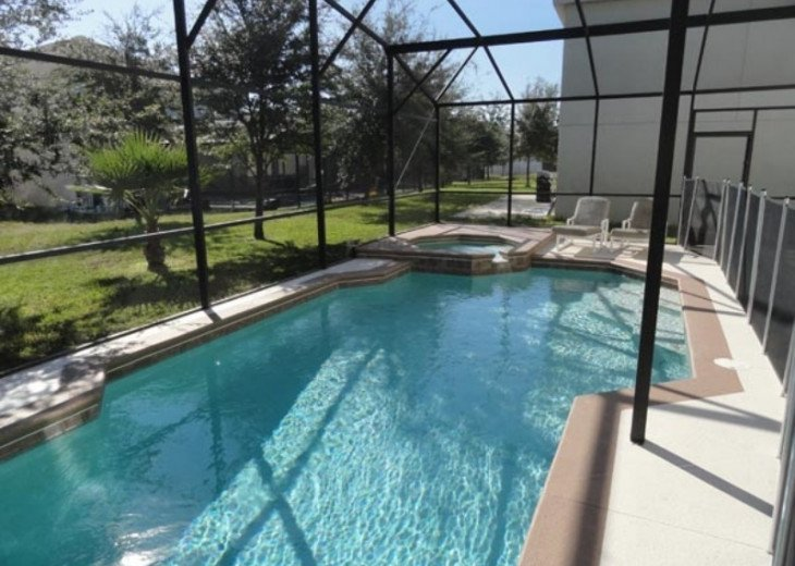 American Blue Sky Villa / 1452BSW #3