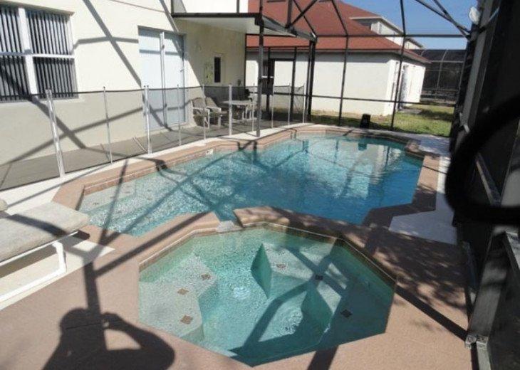 American Blue Sky Villa / 1452BSW #5