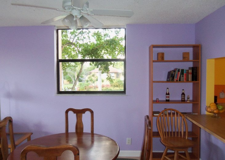 Delray Racquet Club 1br/1ba, one mile to beach. #7