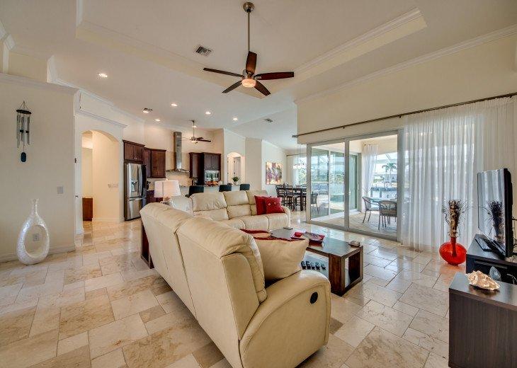 Villa Beach Estate #39