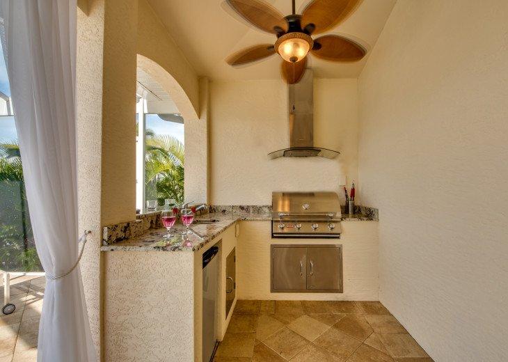 Villa Beach Estate #37