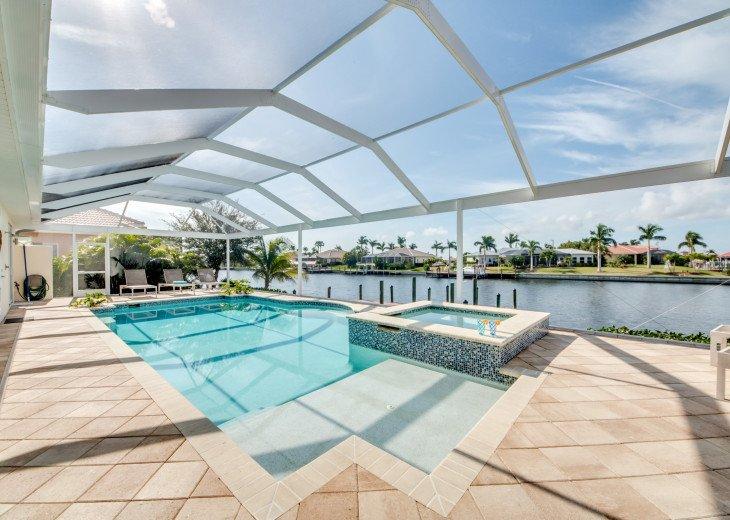 Villa Beach Estate #50