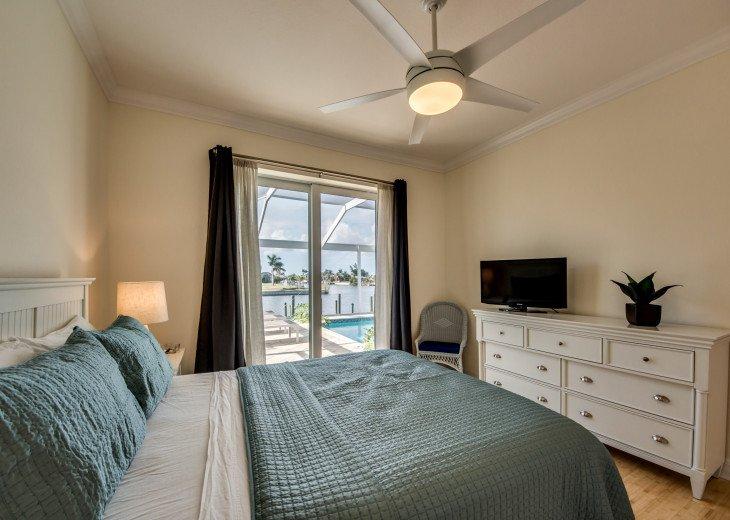 Villa Beach Estate #35