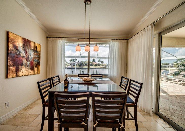 Villa Beach Estate #22