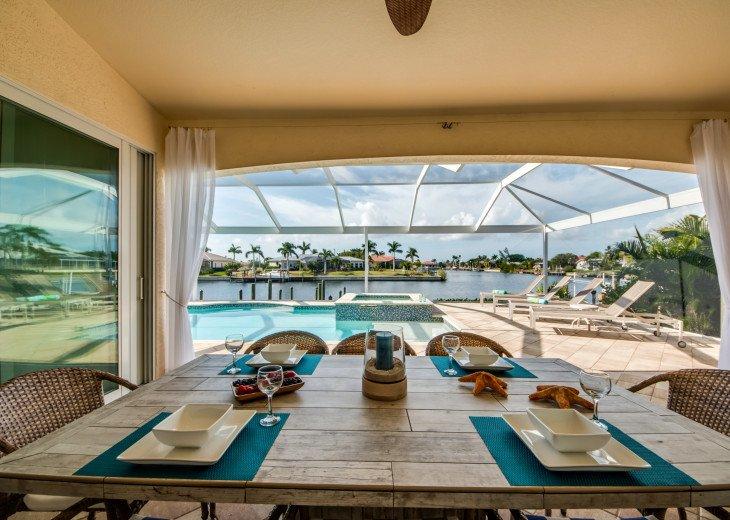 Villa Beach Estate #9