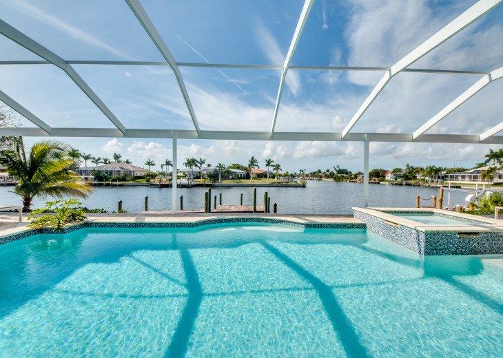 Villa Beach Estate #7