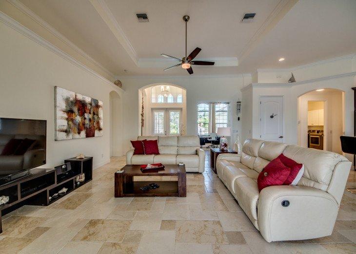 Villa Beach Estate #38