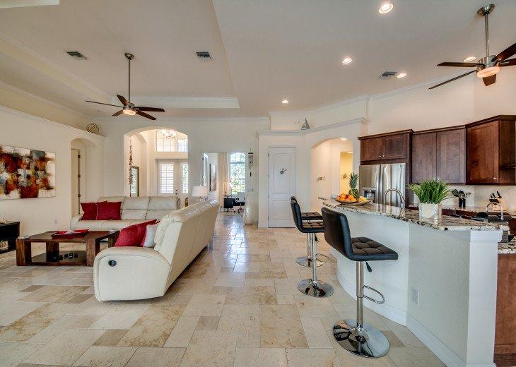 Villa Beach Estate #40