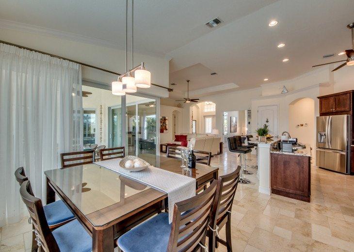 Villa Beach Estate #34