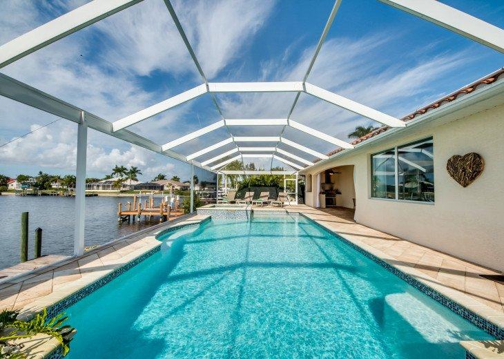 Villa Beach Estate #6