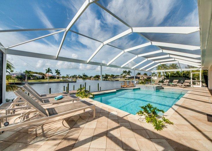 Villa Beach Estate #5