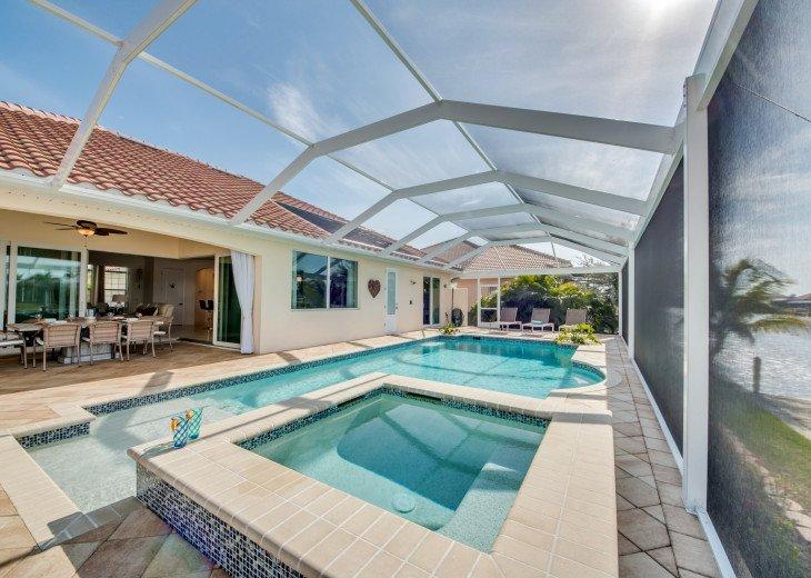 Villa Beach Estate #8