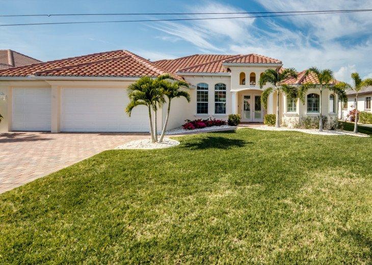 Villa Beach Estate #46