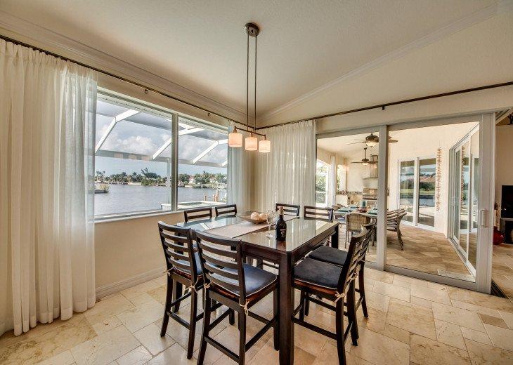 Villa Beach Estate #23