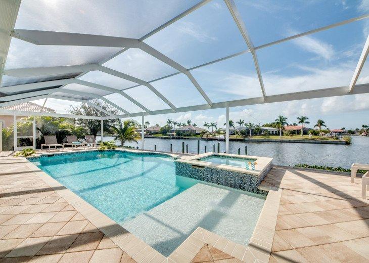 Villa Beach Estate #3