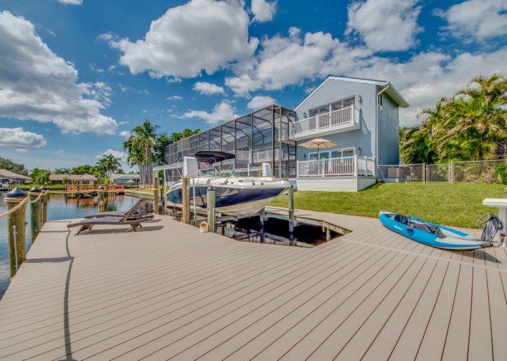 Villa Key West #72