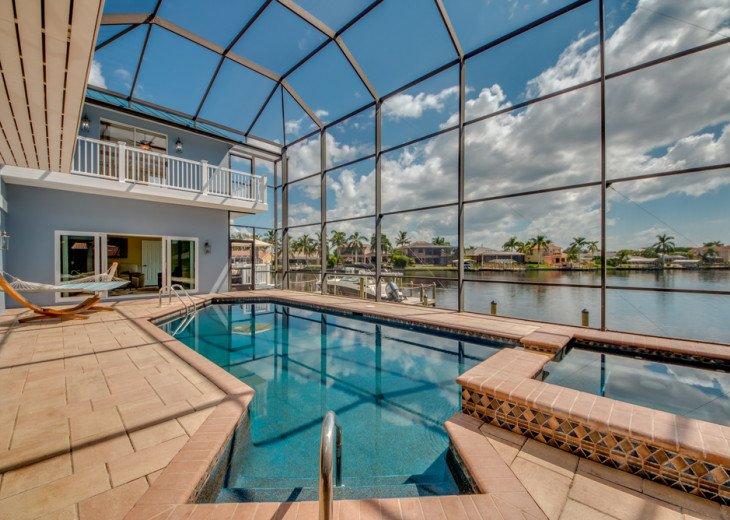 Villa Key West #7