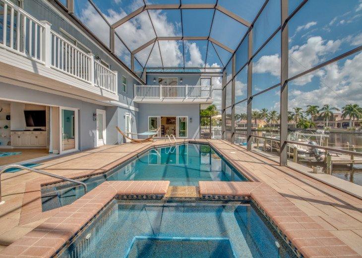 Villa Key West #5