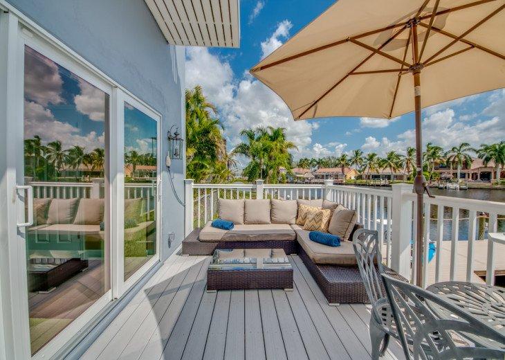 Villa Key West #65