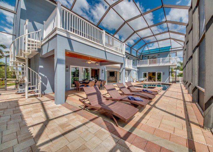 Villa Key West #17