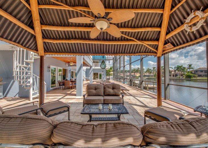 Villa Key West #14