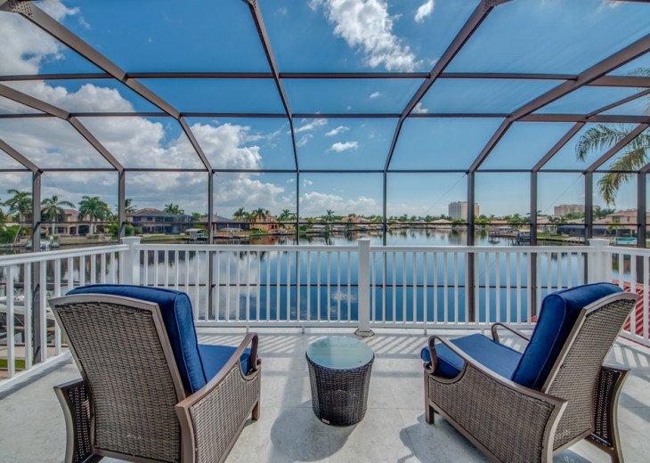 Villa Key West #38