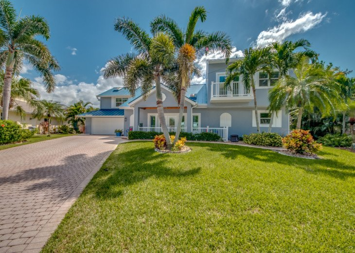 Villa Key West #63