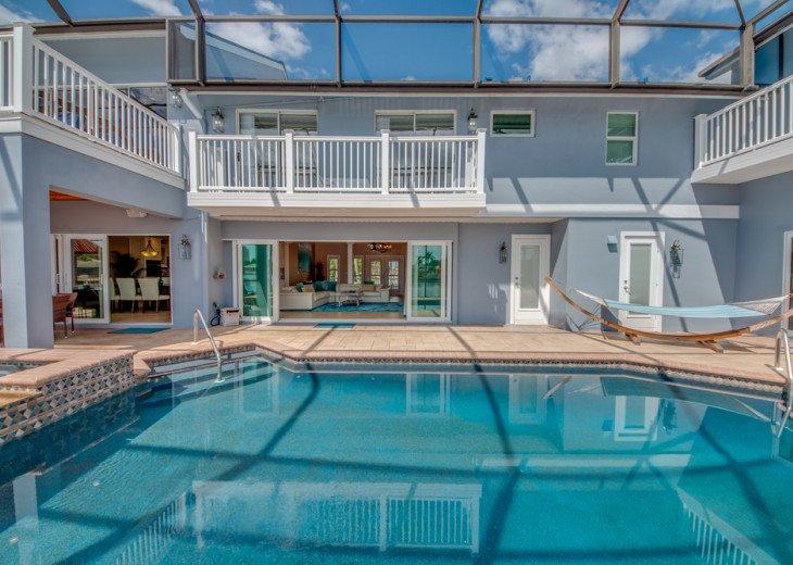 Villa Key West #9