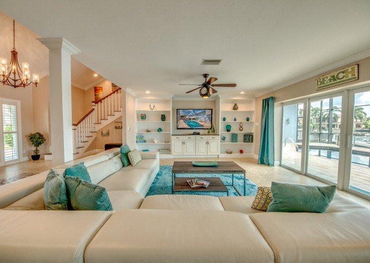 Villa Key West #27