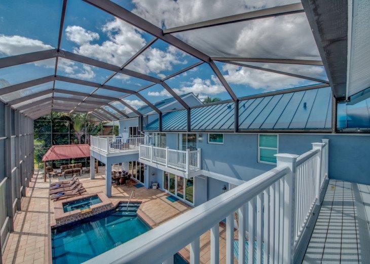Villa Key West #74