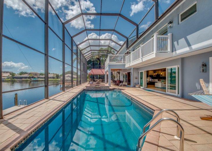 Villa Key West #8